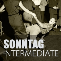 Day Pass Workshop Sonntag - Level Intermediate